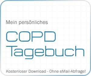Mein persönliches COPD-Tagebuch
