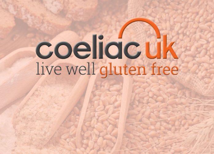 Coeliac-UK