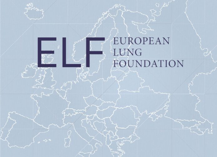 ELF - European Lung Foundation