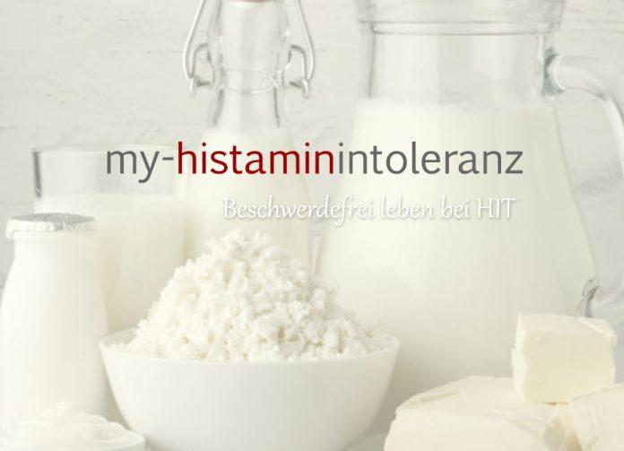 My-Histaminintoleranz