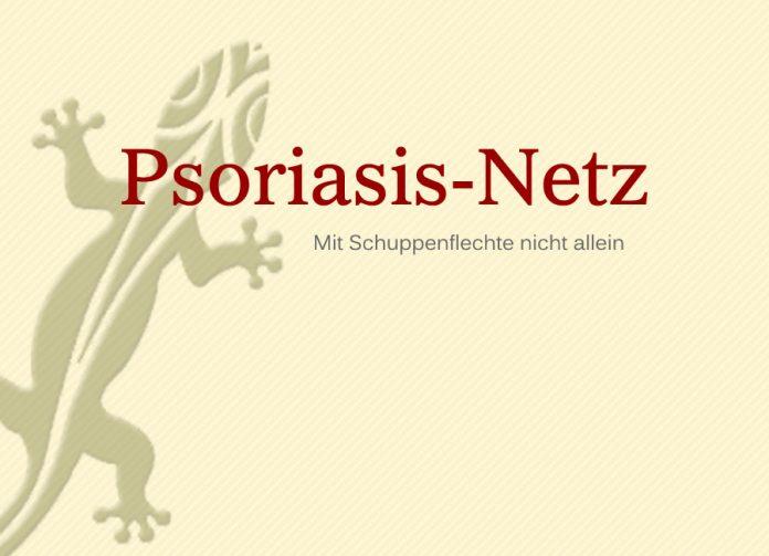 Psoriasis-Netz