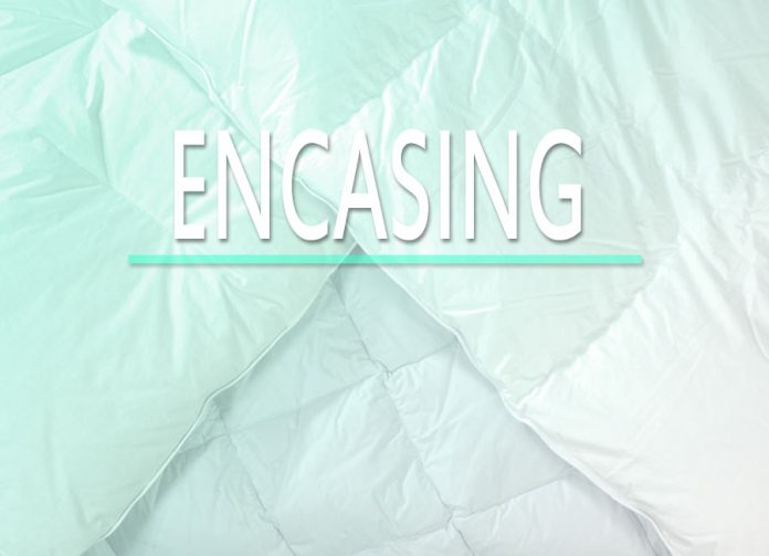 Wohnen-Encasing