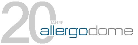 20 Jahre Allergodome.de