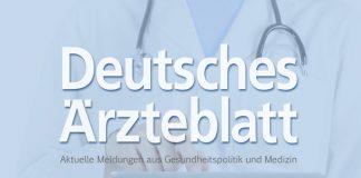 Deutsches-Aerzteblatt